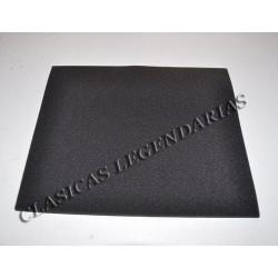 Placa espuma standar filtro aire ref.4536