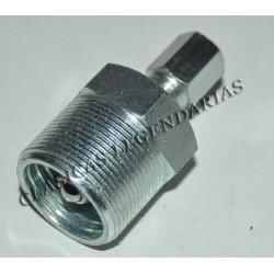 Extractor plato magnetico Ref 1001