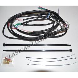 Instalacion electrica cota 74 ref. 28700342