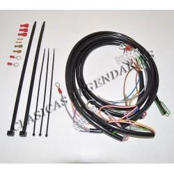 Instalacion electrica impala Ref 1046