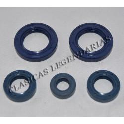 Kit retenes motor Enduro-cappra 75-125 ref.0992540055