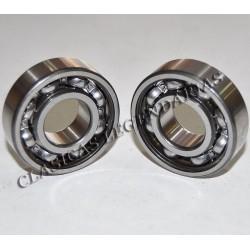 kit rodamiento ruedas Impala y Brio ref.94620301