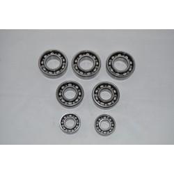 Kit rodamientos Motor Enduro 250 H6 ref.099620506