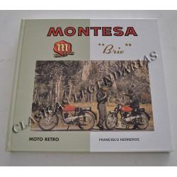 Libro Historia montesa Brio ref. 102