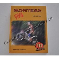Libro Historia completa de Montesa ref. 100