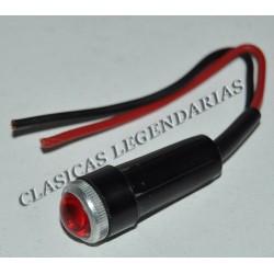 Luz tester impala Sport ref. 270011