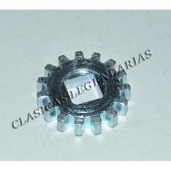 Pinón mando selector 15D cota 242-304-307 Ref 286612001