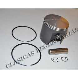 piston Montesa Enduro 360 83.40mm ref. 6760074