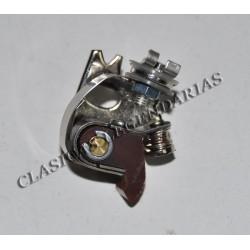 Platino impala volante estrella Ref 1113