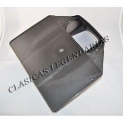 Portamatriculas plastico impala Ref 2200271