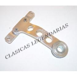 Soporte cubre cadenas Enduro 75-125 H6 ref.2820370