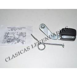 Tensor Cadena Impala ref. 5562423