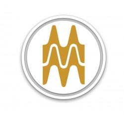 Anagrama logotipo Repsol clásico. Ref. AML-01001