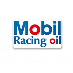 Anagrama Mobil Racing Oil Ref. AML-01046