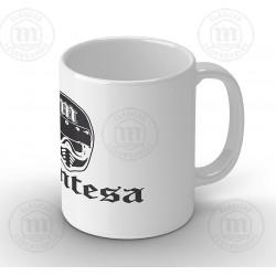 Taza montesa vintage Ref.TA11002