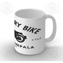 Taza montesa impala Legendary Ref.TA10701