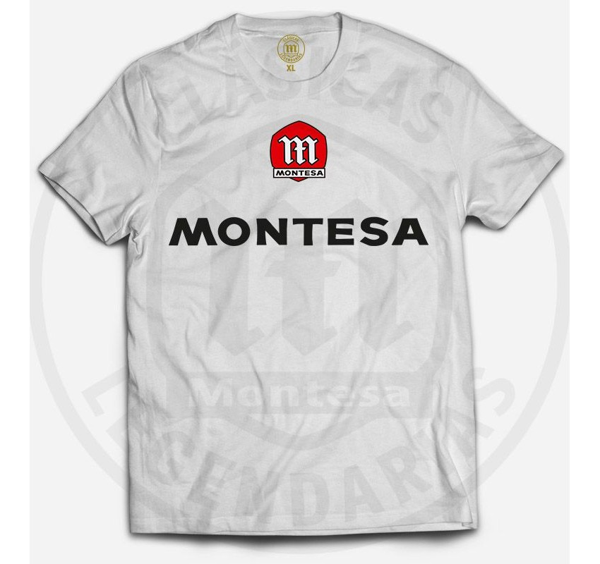 Camiseta Montesa Replica R01102