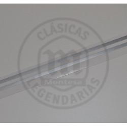 Fileteado deposito impala plata 3 mm ref.42044203