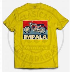 Camiseta Montesa Impala Obey ref.R1135