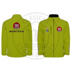 Softshell Montesa Replica ref.R05013