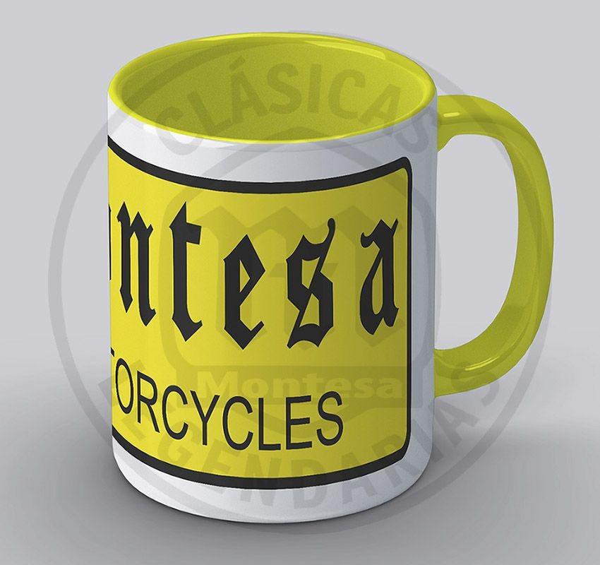 Taza Montesa Motorcycles Ref.TA11301