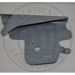 Cubrecadenas Montesa Cota 247 segunda serie de plástico Ref 212030611