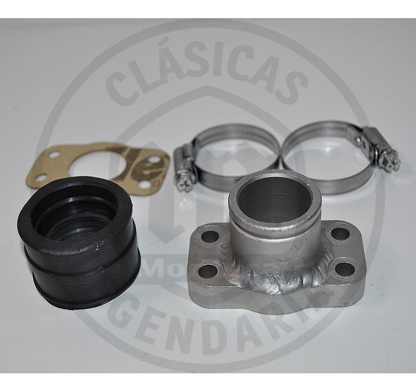 Toma Admision Montesa Impala carburador moderno ref.360031