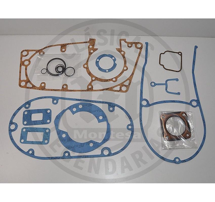 Juntas Motor Bultaco Metralla GT, Metralla 250 ref_BU8020004