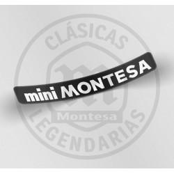 anagrama deposito MiniMontesa ref.1215
