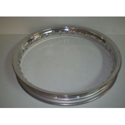 Llanta aluminio 1.85x18 cota 247-348, Enduro y Cappra etc Ref 5150123