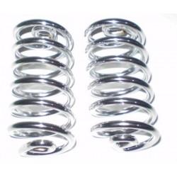 Muelles traseros sillin brio 80-D51 Ref 2053