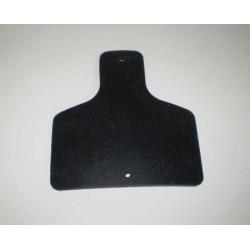 Portamatriculas cota 25 Ref 2002702
