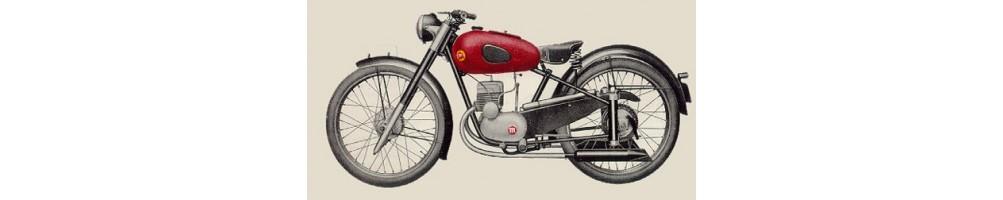 Montesa D51
