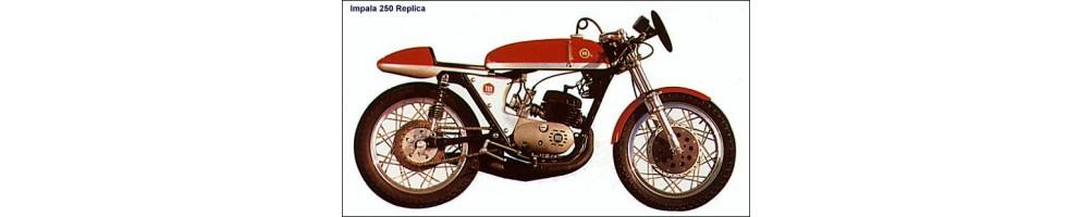 Montesa Replica GP
