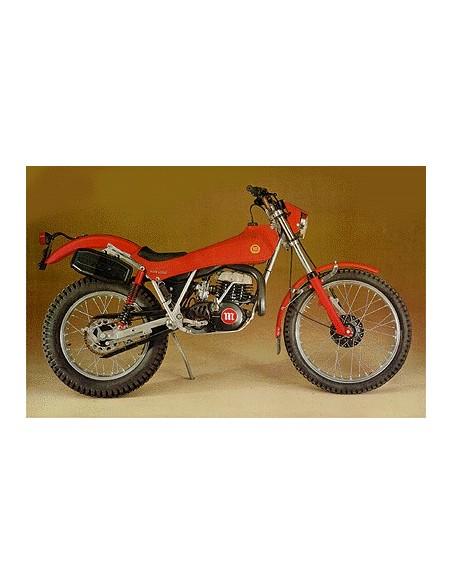Montesa Cota 350