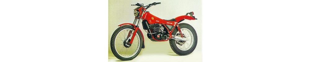 Montesa Cota 330