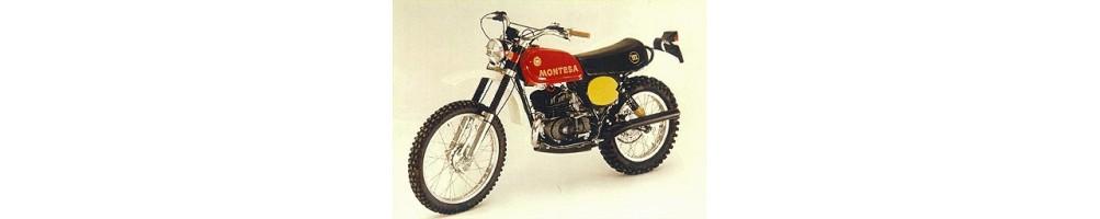 Repuesto para enduro 250 H 1976