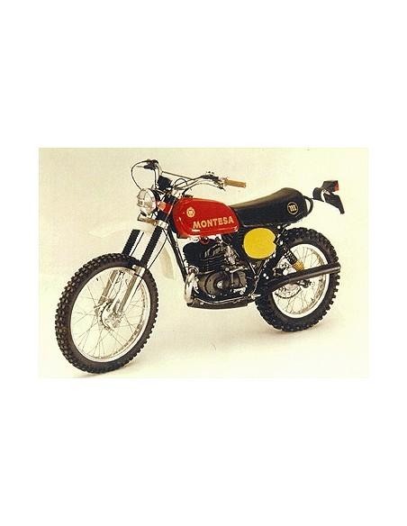 Enduro 250 H año 1976