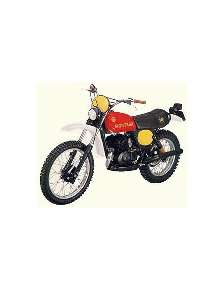Enduro 250 H6 año 1977