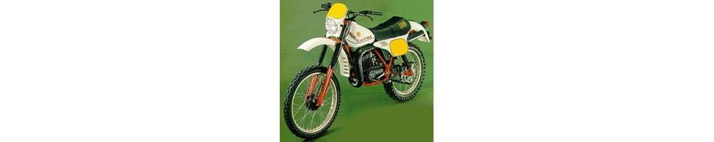 Montesa enduro 250 H6 año 1981