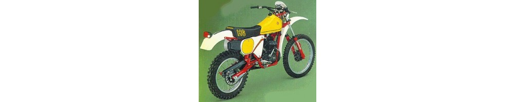 Montesa Enduro 360 H6 1979