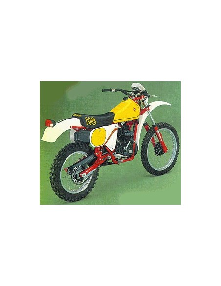 Enduro 360 H6 año 1979