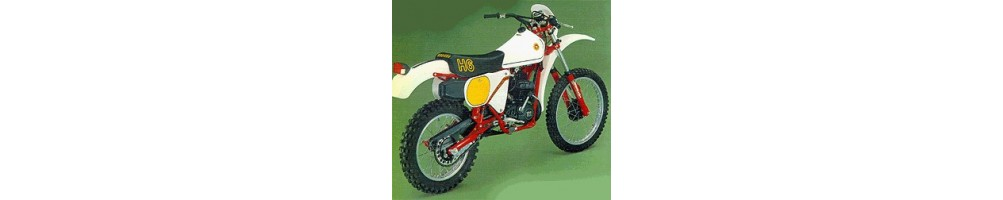 Enduro 360 H6 año 1981