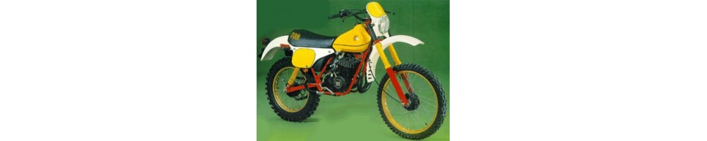 Enduro 74-125 H6 año 1979