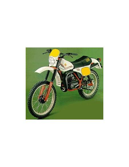 Enduro 74-125 H6 año 1981