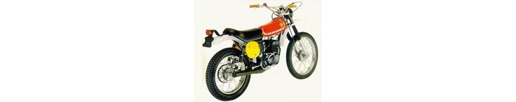 Montesa Enduro 74-125 L año 1976