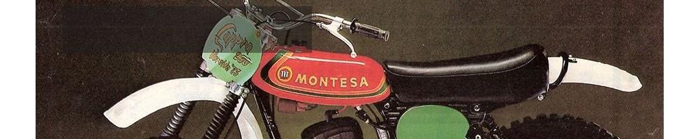 Recambio Montesa Cappra, todos los modelos