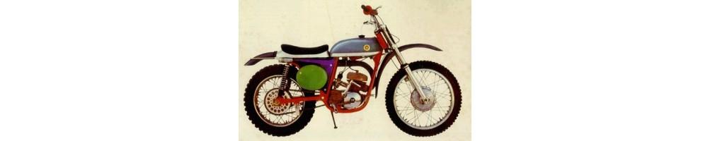 Montesa Cappra 250 1967
