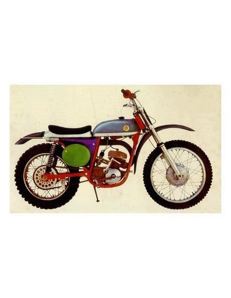 Cappra 250 año 1967