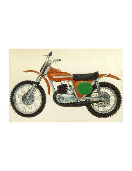 Cappra 250 GP 1968